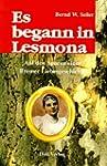 Es begann in Lesmona. Auf den Spuren...