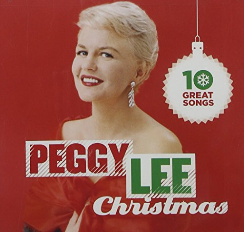 Peggy Lee - Christmas Songs - Zortam Music