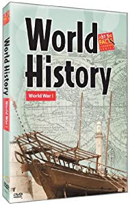 Just the Facts: World History: World War I