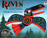 Raven: A Trickster Tale from the Pacific Northwest (0152024492) by Gerald McDermott