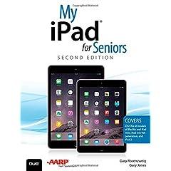 My iPad for Seniors, 2nd Edition