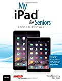 My iPad for Seniors (2nd Edition)