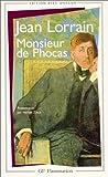 echange, troc Jean Lorrain - Monsieur de Phocas