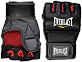 Everlast 7772SM Grappling Training Gloves (Black)