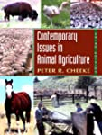 Contemporary Issues in Animal Agricul...