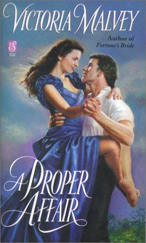 Image for Proper Affair