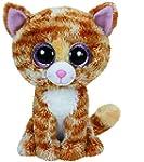 Ty Beanie Boos - Tabitha the Cat