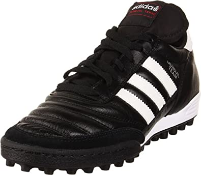 Amazon.com: adidas Performance Mundial Team Turf Soccer Cleat: Shoes