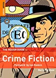 Barry Forshaw The Rough Guide to Crime Fiction (Rough Guides Reference Titles)