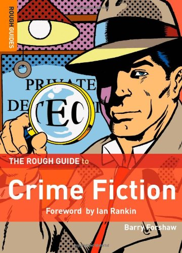 The Rough Guide to Crime Fiction 1 (Rough Guide Reference)