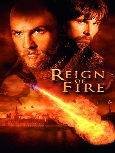 Reign Of Fire. 3.4 out of 5 stars See all reviews (336 customer reviews)