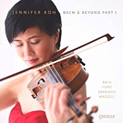 Violin Partita No. 2 in D Minor, BWV 1004: III. Sarabande