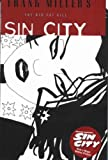 Frank Miller Sin City: The Big Fat Kill