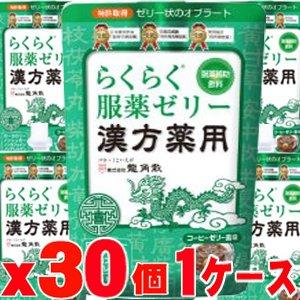 漢方薬服用ゼリー(コーヒーゼリー風味) 200g