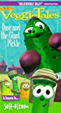 VeggieTales - Dave and the Giant Pickle [VHS]