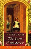 The Turn of the Screw (Penguin Readers, Level 3)