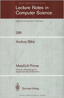 Seegmüller, Josef Stoer, N. Wirth: 9783540186571: Amazon.com: Books