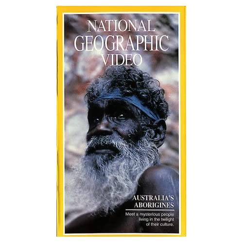 National Geographic - Australias Aborigines