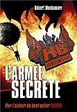 "Afficher ""Henderson's boys n° 3 L'Armée secrète"""