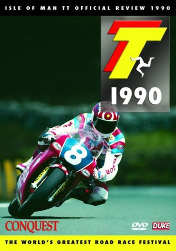 Tt 1990: Conquest - Long Version [DVD]