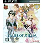 Tales of Xillia PS3 (Japanese Languag...