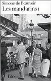 echange, troc Simone de Beauvoir - Les Mandarins, tome 1