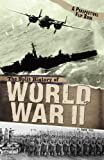 Simon Rose The Split History of World War II: A Perspectives Flip Book (Perspectives Flip Books)