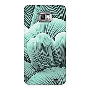 Stylish Shell of Ocean Back Case Cover for Galaxy S2