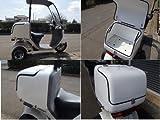 ジャイロ キャノピー BOX ボックス ワゴン トランク