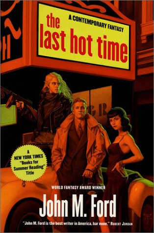 The Last Hot Time front-426281
