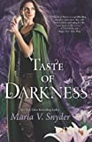 Taste of Darkness (Healer Book 3)