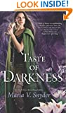 Taste of Darkness (Healer Book 3)