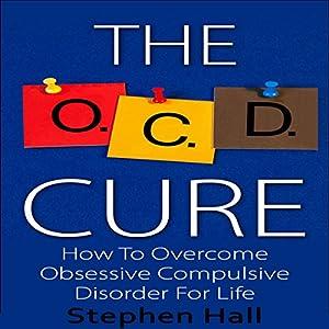 OCD Cure Audiobook