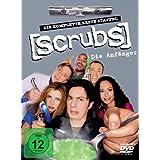 """Scrubs: Die Anf�nger - Die komplette erste Staffel [4 DVDs]von """"Zach Braff"""""""