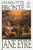 Jane Eyre (Courage Classic) (1561380229) by Charlotte Bronte