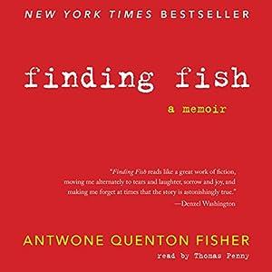 Finding Fish Audiobook