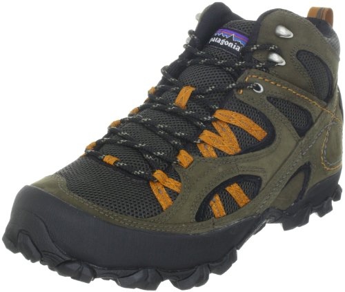 Patagonia Men's M's Drifter Ac Mid Sport Shoes - Outdoors 78510 Coriander 685 11 UK
