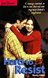 img - for Hard to Resist (Love Stories, #31) book / textbook / text book