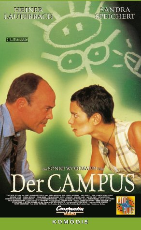 Der Campus [VHS]