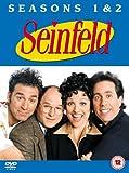 Seinfeld: Seasons 1 and 2 [DVD] [2004]