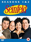 Seinfeld: Seasons 1 and 2 [DVD] [2004]