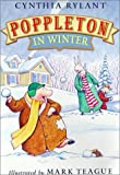 Poppleton in Winter: Book 8 (Poppleton)
