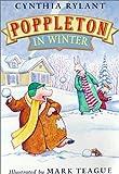 Poppleton in Winter: Book 8 (Poppleton)