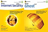 Norton Internet Security 2005 & Ghost 9.0 Bundle