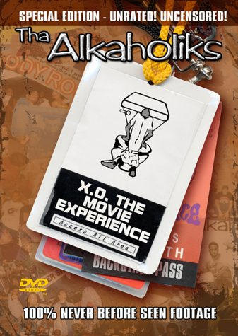X.O. The Movie Experience [DVD] [Import]
