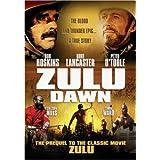 Zulu Dawnby Burt Lancaster
