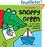 Mr Croc: Snappy Green