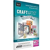 CraftArtist Platinum Edition (PC)by Serif
