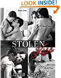 Stolen Kiss - Complete Series