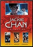 echange, troc Jackie Chan [Import USA Zone 1]